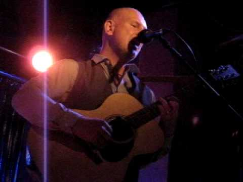 """Philip Selway """" By some miracle """" - Torino 27-03-2010"""