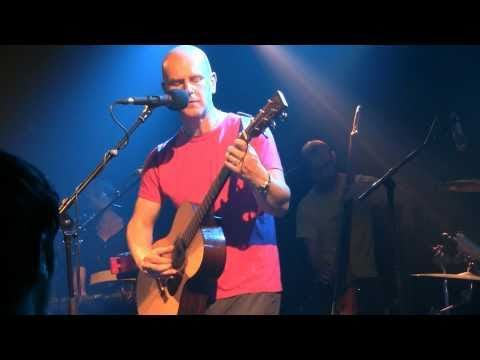Phil Selway / Beyond Reason / 09. 21. 10 / AB, Brussels, BEL