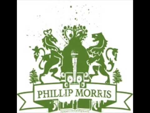Phillip Morris - May I