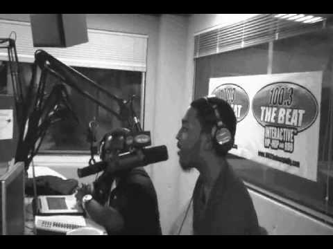 Chill Moody- Philly Home Jamz Interview/Freestyle [6-13-10]