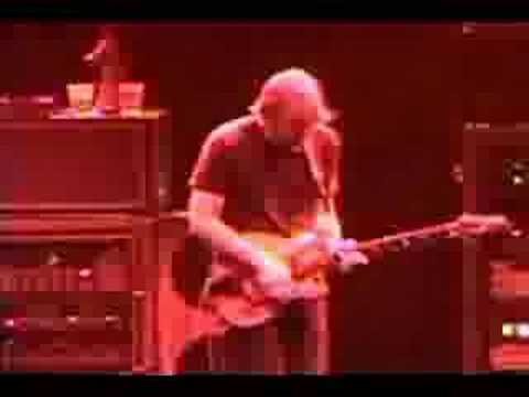 Phish - Tweezer Reprise