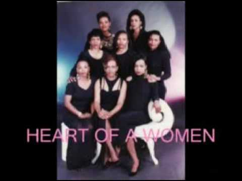 HEART OF A WOMEN / MP3/RINGTONE @ HERSPACE.BIZ