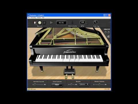Acoustica - Pianissimo