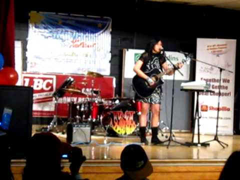 Filipinos Got Talent - Grand Finals - Genesis Anne