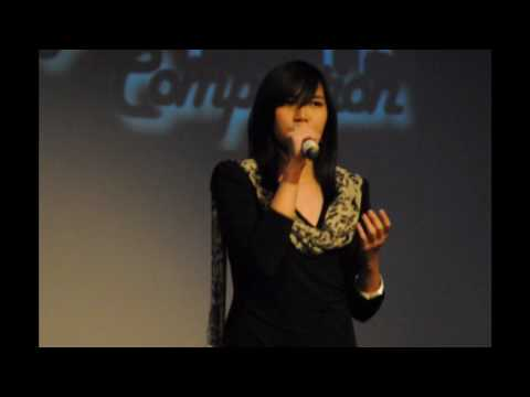 Hallelujah (Sing For Your Heart 2010) - Genesis Anne