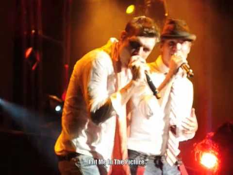 Backstreet Boys-Incomplete (6-18-10)