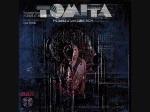 Pictures At An Exhibition - Isao Tomita - ???- Promenade