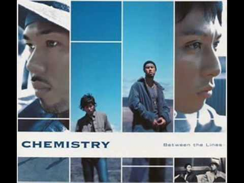 CHEMISTRY - PIECES OF A DREAM (DJ WATARAI Remix)