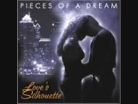 PIECES OF A DREAM-love´s silhouette.wmv