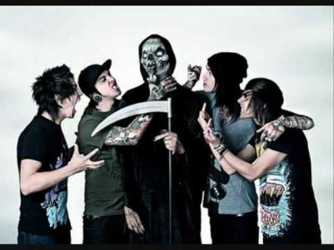 Pierce The Veil - The Boy Who Could Fly W/ LYRICS & DOWNLOAD LINK