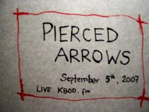 PIERCED ARROWS (introduction)