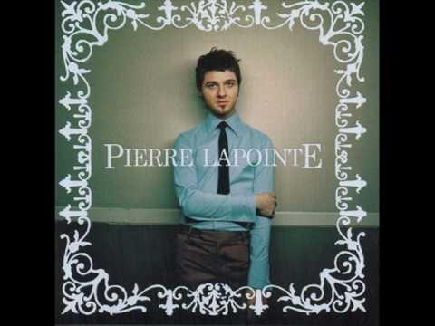 Plaisirs d�nud�s - Pierre Lapointe