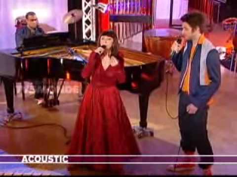 Brigitte Fontaine ( with Pierre Lapointe ) - La Symphonie Pastorale