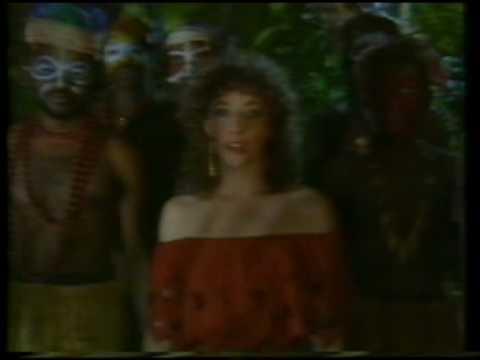 Rose Laurens - Africa (Original Video)