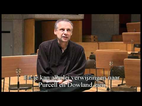 Pieter Wispelwey - Britten Cello Symphony