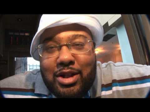 Blackalicious Live - Bonus: Tour Bus featurette (Part 16)