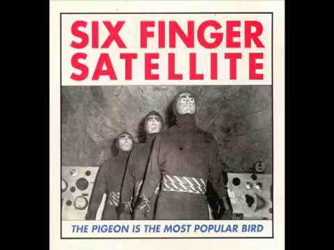 Six Finger Satellite - Home For The Holy Day