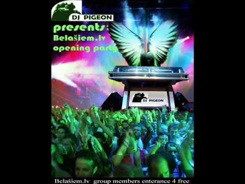 Belashiem lv Party Presents Pigeon Song