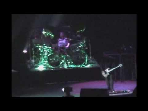 TOOL - 7 Parabol + Parabola Live in Oklahoma City 11-16-2002
