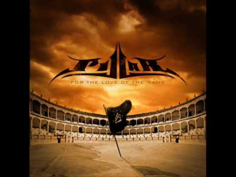 "Pillar - ""Turn it Up"""