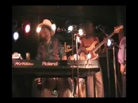 "Kenny ""Blues Boss"" Wayne - ""Boogie Woogie Mama"" 07 26 08"