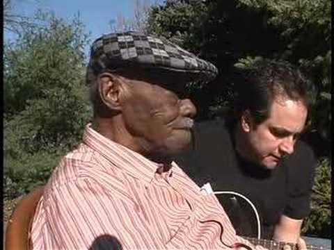 Pinetop Perkins with Anthony Sapienza, Kansas City Blues