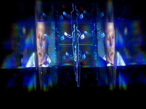 Pink Floyd Laser Spectacular Comfortably Numb