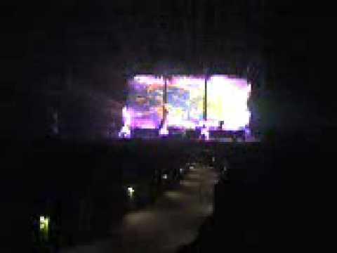 Pink Floyd Laser Show Spectacular