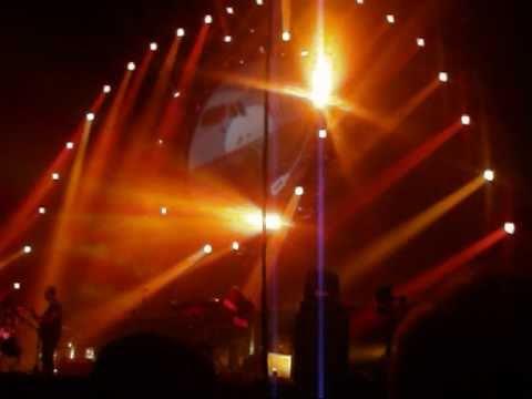 Australian Pink Floyd Show - 2010.