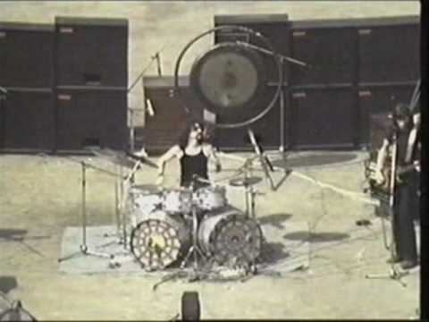Pink Floyd Live At Pompeii - Echoes (Part 2)