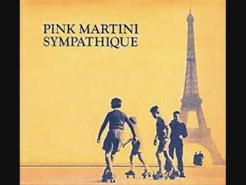 Pink Martini Donde Estas, Yolanda