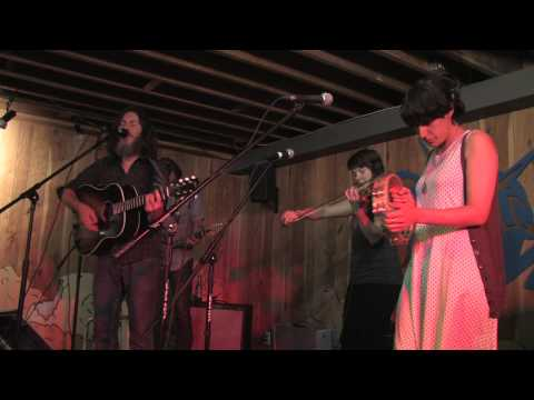 Pink Mountaintops - Vampire - Live At Sonic Boom Records In Toronto