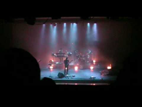 Echoes Pink Floyd (performed by Pink Tones live) - Part 2