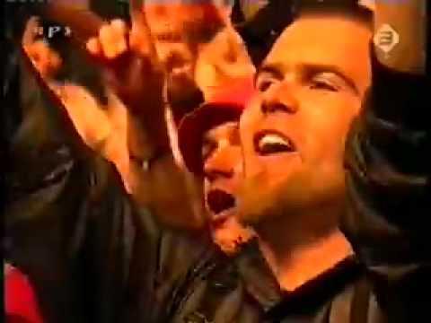 2004 - Pinkpop - DJ Tiesto Performance