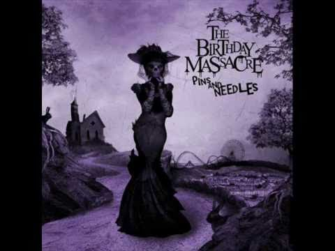 The Birthday Massacre - Always