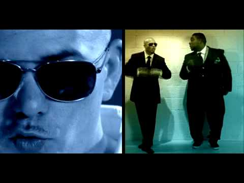 "Pitbull ""Go Girl"" Official video"
