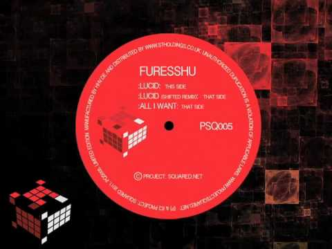 "PSQ005: FURESSHU ""ALL I WANT"" http://www.projectsquared.net"