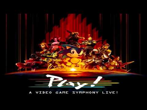 Play! A Video Game Symphony Live! 01 - Play! Opening Fanfare (Live)