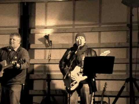 Guitars & Cadillac�s / Live in Elsenfeld (Playboys of the southwestern world)
