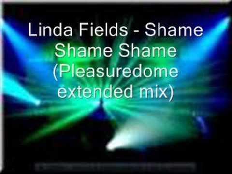 Linda Fields - Shame Shame Shame