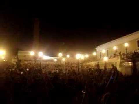 PLena Libre Fiestas de la Calle San Sebastian