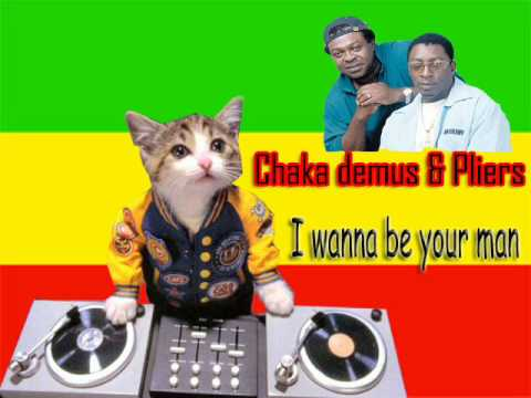 Chaka Demus & Pliers -i wanna be ur man