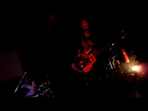 POCAHAUNTED live at OCCII Amsterdam JUNE 22ND 2009 HD