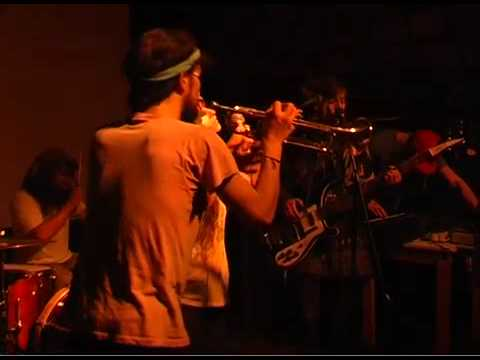 POCAHAUNTED @ Les Vo�tes (final song)