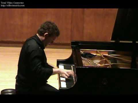 Scriabin: Sonata No. 5 in F-sharp Major, Op. 53 VICTOR GOLDBERG Piano