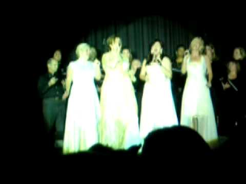 Point of Grace - In the First Light LIVE (acapella)