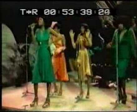 Pointer Sisters - Old Songs