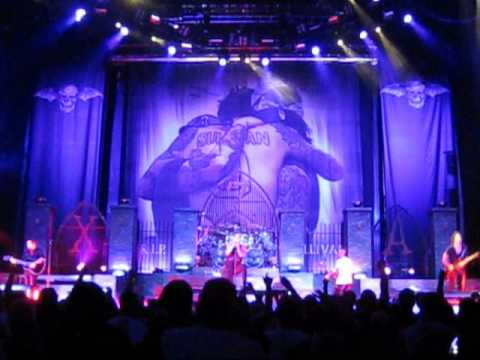 A7X Song for Jimmy `The Rev` Sullivan So Far Away Pointfest 27