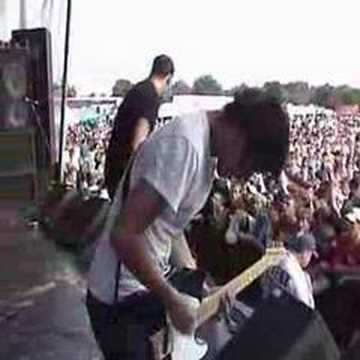 Poison The Well - Botchla (Live @ Vans Warped Tour)