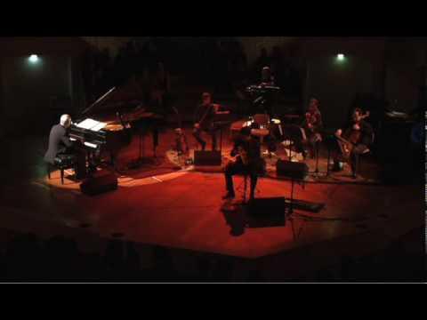 Ludovico Einaudi - Eros - Nightbook tour 2009